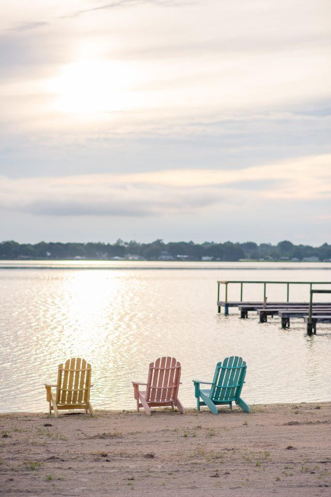 Unique Hotels in Sebring: From Trackside to Lakeside