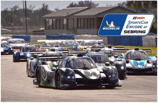 SCCA Open Wheel Pro Racing Heads to Sebring this Weekend