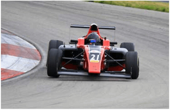 Thrilling Finish at the Michelin Encore