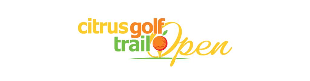 Citrus Golf Trail Open 2021 Logo