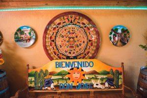 Don Jose Mexican Restaurant in Sebring, FL