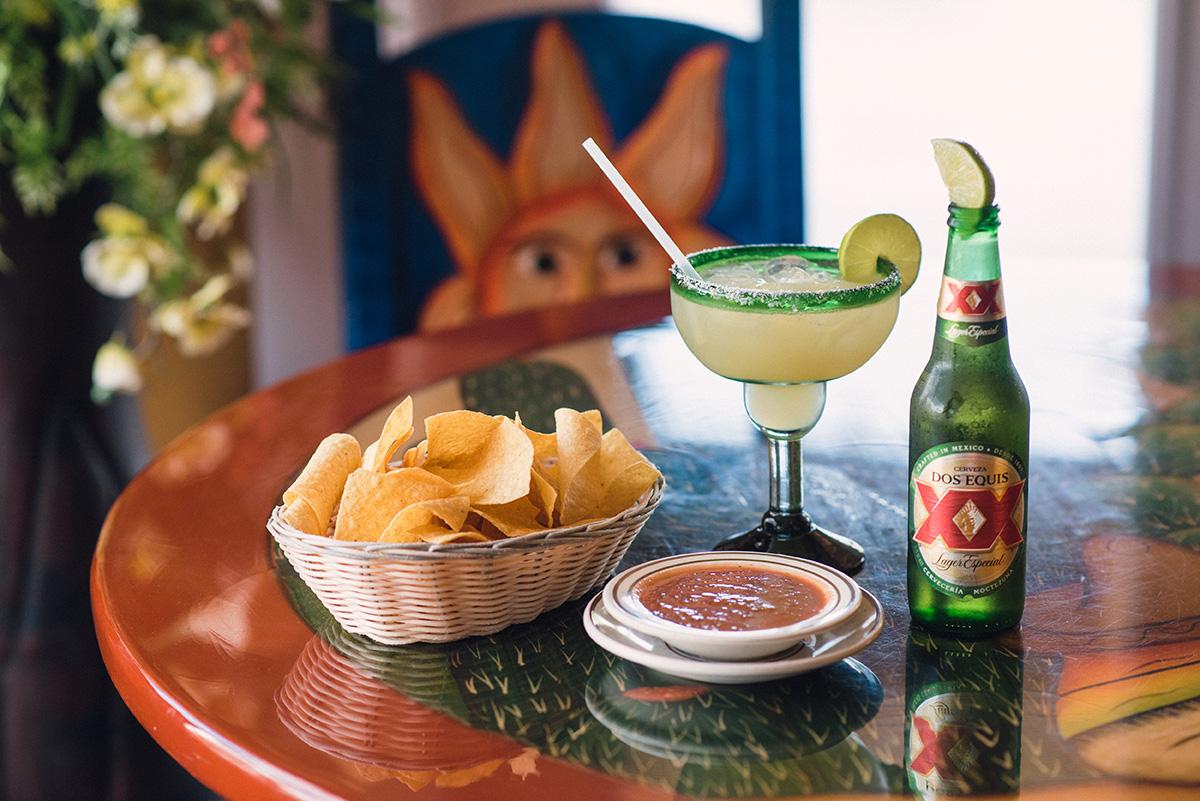 Donjose Chips Salsa Beer Margarita Visit Sebring Florida
