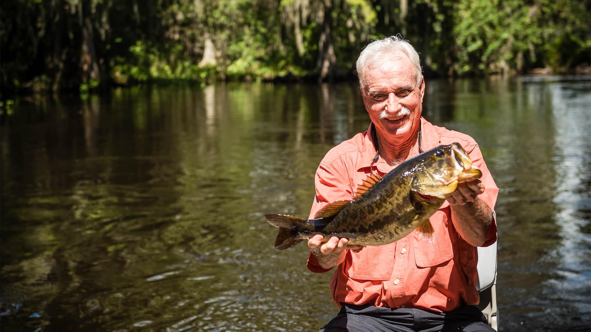 Fishing Boating Visit Sebring Florida