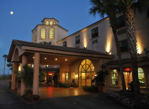 Inn on the Lakes as part of the Citrus Golf Trail