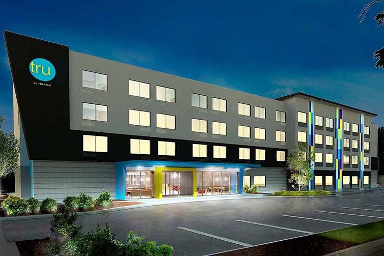 Tru by Hilton Sebring, FL